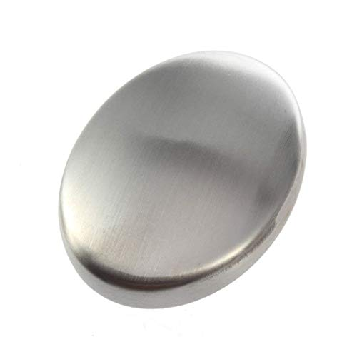 Stainless Steel Soap Eliminating Odor Smell Kitchen Bar - One - Soap Stainless Steel