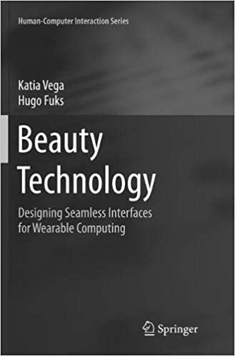 Katia Vega Hugo Fuks Designing Seamless Interfaces for
