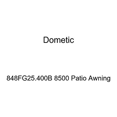 Dometic 848FG25.400B 8500 Patio Awning