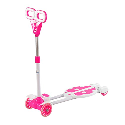 Sunbaby Bug Scooter, Pink