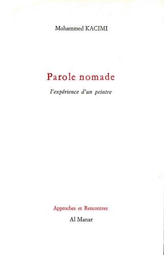 e carte bleue nomade societe generale Télécharger Parole nomade pdf de Mohammed Kacimi   buckscorchicent