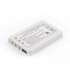 Replacement Rechargeable Battery for Logitech 1250mAh 3.7V Li-Ion Harmony 915 1000 1100 1100i L-LU18 LU18
