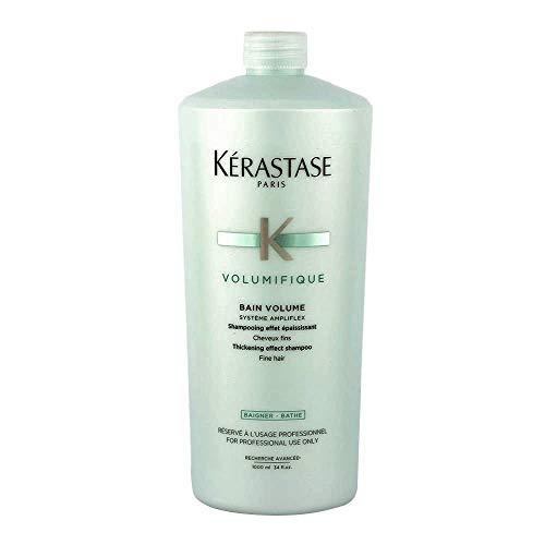Kerastase Resistance Bain Volumifique Thickening Shampoo, 34 Ounce