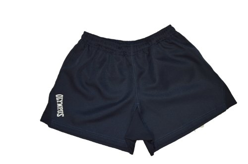 Olympus Dominator Rugby Shorts