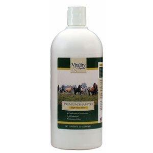 Equine Premium Shampoo, 32 oz