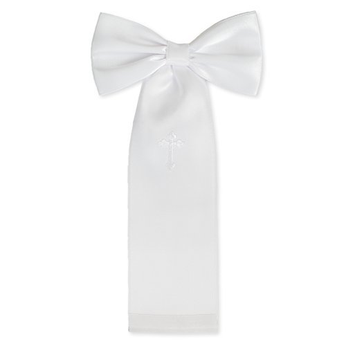 First Communion Arm Band with Cross
