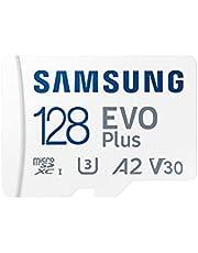 SAMSUNG - MEMORIES EVO PLUS (2021) 128 GB