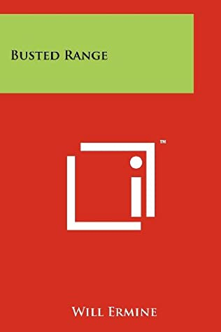 book cover of Busted Range