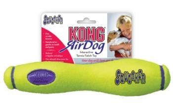 Kong Fetch Stick Air - Air Kong Fetch Stick With Rope Large