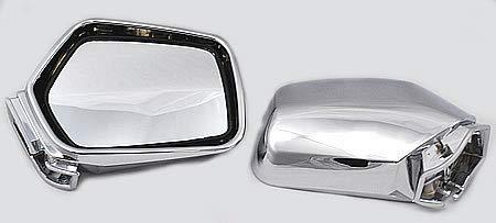 Barracuda Gold Wing GL1500 Chrome Mirror set