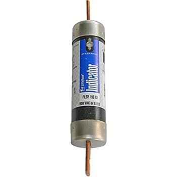 NEW OE Littelfuse Bolt In Mega Fuse 150A 150 Amp Time Delay 32 Volt Set of 5
