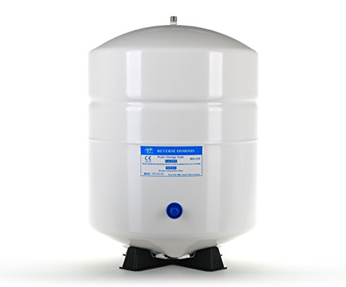 6.0 Gallon (5.5 Draw-down) Reverse Osmosis RO Water Storage Tank by PA-E by PA-E by PA-E