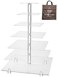 Amazon Com Cake Stands Home Kitchen