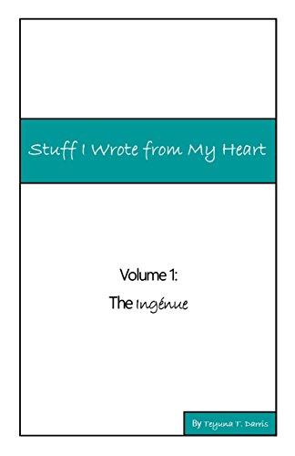 Download PDF The Ingenue