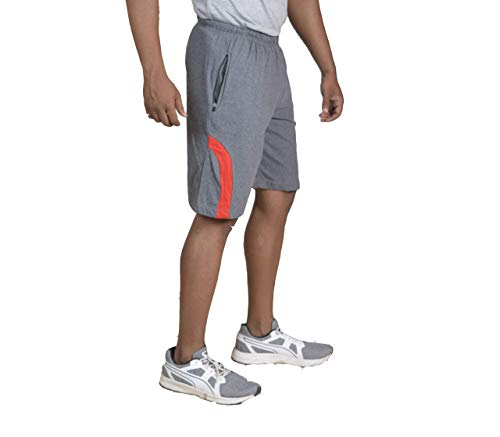 UTOPIAN CLUB Men #39;s Sports Shorts