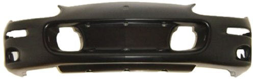 OE Replacement Chevrolet Camaro Front Bumper Cover (Partslink Number GM1000547)