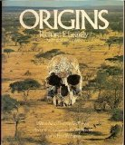 Origins, Richard Leakey and Louis Leakey, 0525475729