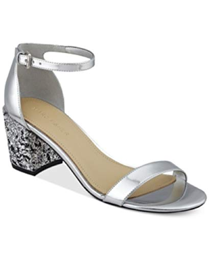 marc fisher shoes silver - 2
