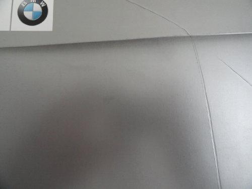 Original 2003 BMW Z4 Sales Brochure