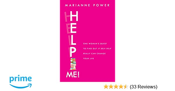 Me Power Reviews >> Help Me Marianne Power 9780802129062 Amazon Com Books