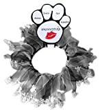 Mirage Pet Products Ghost Halloween Smoocher, X-Large