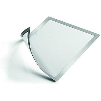 DURABLE Magnetic DURAFRAME Document Sign Holder, Letter-Size 8-1/2