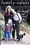 Family Values, Phyllis Burke, 0679421882