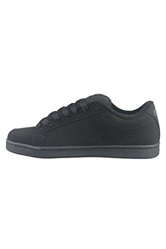 Etnies Kingpin Noir Skate Chaussures/Baskets
