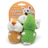 - Elephant Terry Dog Toy