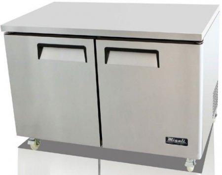 under bar freezer - 2