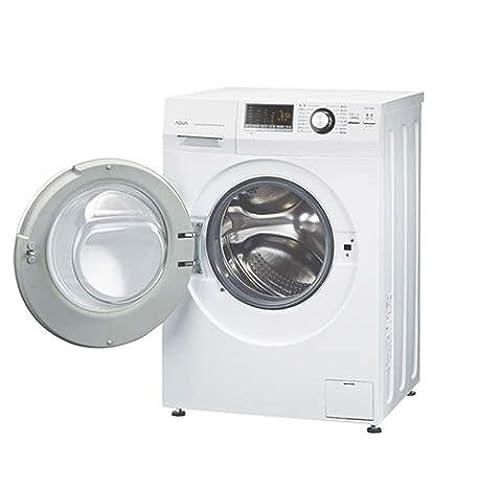 アクア ドラム式全自動洗濯機 AQW-FV800E