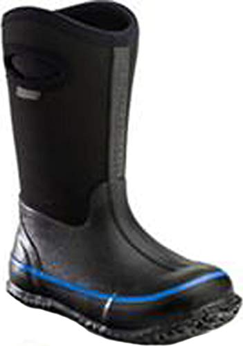 PERFECT STORM Kids Cloud High Boot Black/Blue 3 from PERFECT STORM