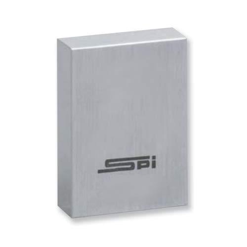 Pack of 10 pcs Size: 0.20000 SPI 15-069-8 Individual Rectangular Steel Gage Block