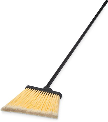 Carlisle 3686500 Duo-Sweep Flagged Angle Broom, 56'' Length by Carlisle (Image #6)