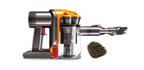 Dyson DC34 Hand Vacuum Cleaner, Handheld Bagless Cordless  w