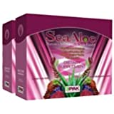 SeaAloe Liquid Whole Food 6 Bottles - 32 Ounces Each