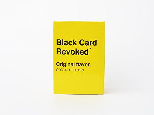 Black Card Revoked 2 - Original Flavor