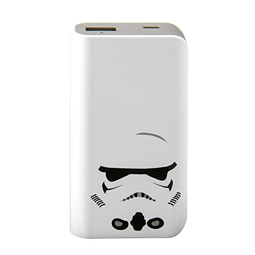 Star Wars Classic Powerbank LBM 22C1 FX