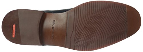 Rockport, Scarpe stringate uomo marrone Tan Navy Leather