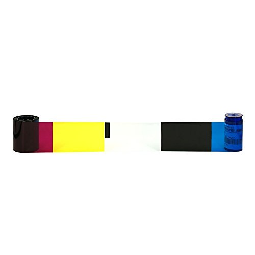 Color Ribbon for Datacard SP SD Series Printers 534000-002 YMCKT
