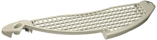 OEM LG Dryer Lint Cover Guide Grill Specifically For DLE1001W DLE1101W DLE4801W DLE1501W DLE4870W
