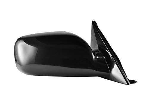 (Passenger Side Unpainted Side View Mirror for 2002-2006 Toyota Camry)
