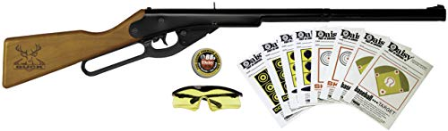 Gamo Daisy 994105-403 Buck Youth Air-Rifle Kit 4105K
