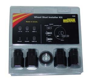 Kastar 938 Wheel Stud Installer ()