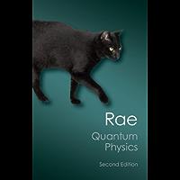 Quantum Physics (Canto Classics)