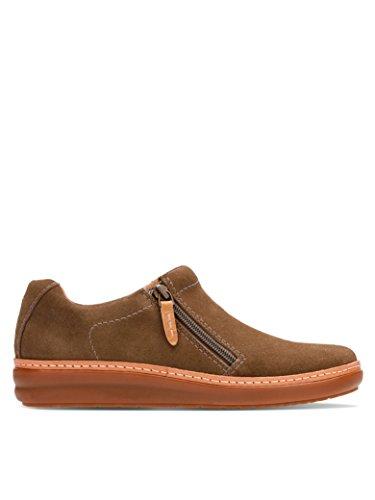 Green Clarks Beige Vita 26129402 Chaussures Amberlee wvq7vC4z