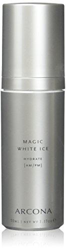 ARCONA Magic White Ice, Hydrate AM/PM 1.17 oz (35 ml)