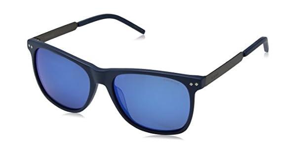Amazon.com: anteojos de sol Polaroid Core PLD 1028/U/S 0rct ...