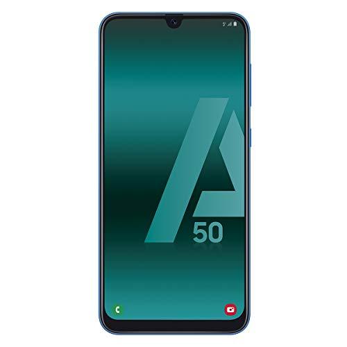 Samsung Galaxy A50 – Smartphone de 6.4″ FHD