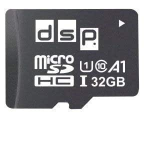 DSP Memory maxiops A1 MicroSD Tarjeta De Memoria Para Huawei ...
